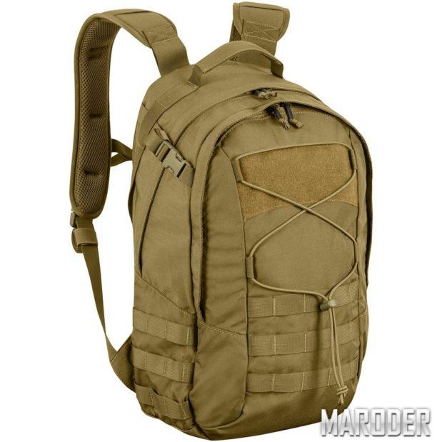 Рюкзак EDC Pack Backpack Coyote