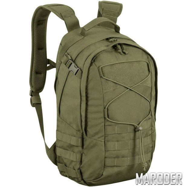 Рюкзак EDC Pack Backpack Olive Green