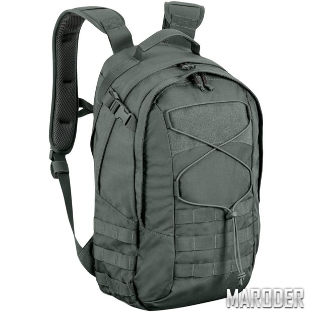 Рюкзак EDC Pack Backpack Shadow Grey