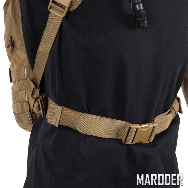 Рюкзак EDC Pack Backpack обзор от магазина