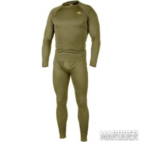 Термобелье Gen III Level 1 Underwear Set Olive