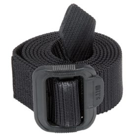 Пояс тактический Tactical TDU Belt Black. 5.11 Tactical