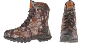 Wolverine King Caribou III [Hunting Tactical Boots]