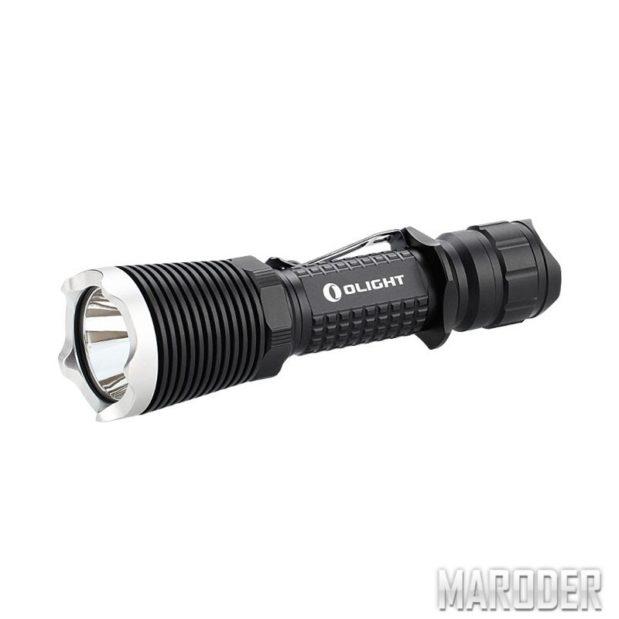 Тактический фонарь Olight M23 Javelot