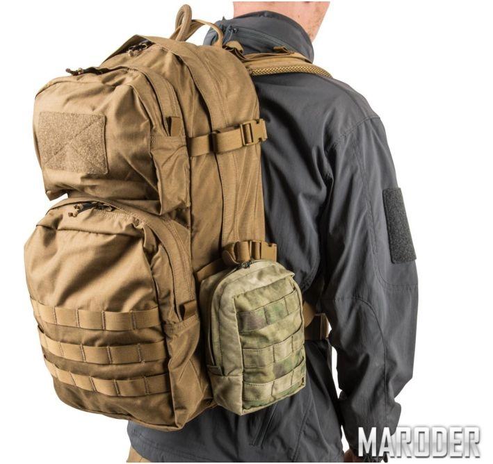 Рюкзак RATEL MK2 обзор
