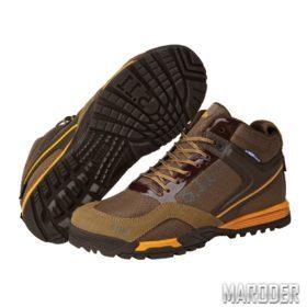 Ботинки тактические Range Master Waterproof Boot Dark Coyote