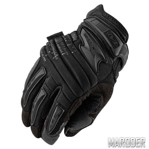 Перчатки тактические M-Pact 2 Covert