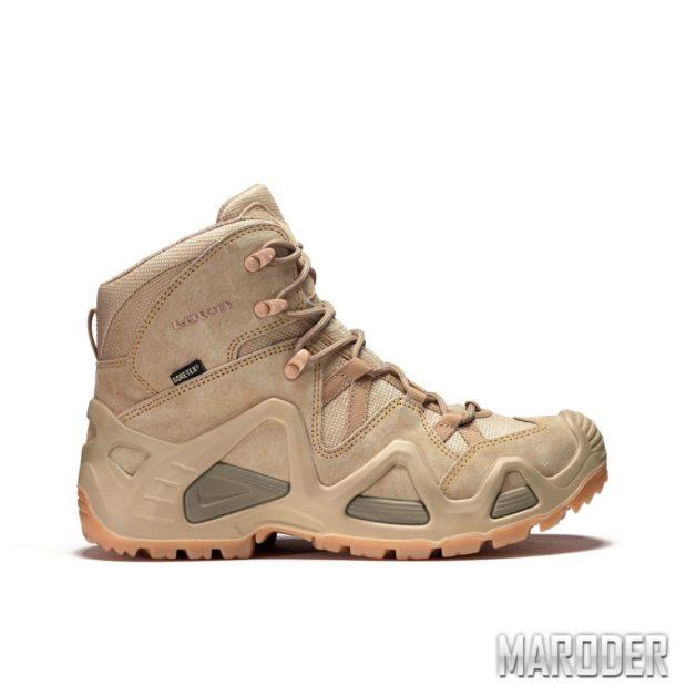 Ботинки Lowa Zephyr GTX MID TF Desert