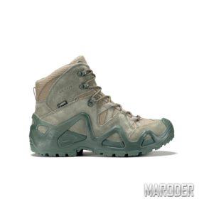 Ботинки Lowa Zephyr GTX MID TF Sage