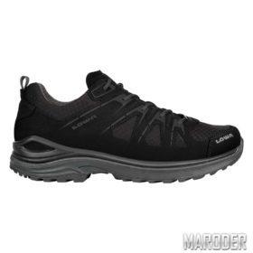 Тактические кроссовки LOWA INNOX EVO GTX LO TF Black