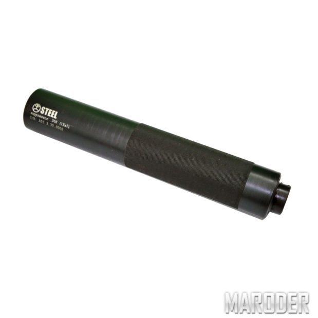 Саундмодератор для .308 резьба 15 х 1 Rh