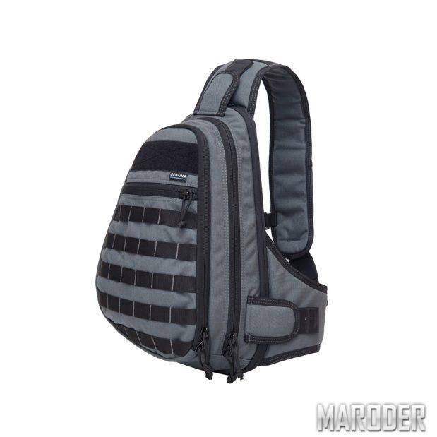 Рюкзак для оружия слингер DANAPER STEALTH Graphite