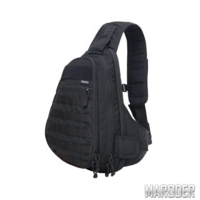 Рюкзак для оружия слингер DANAPER STEALTH Black