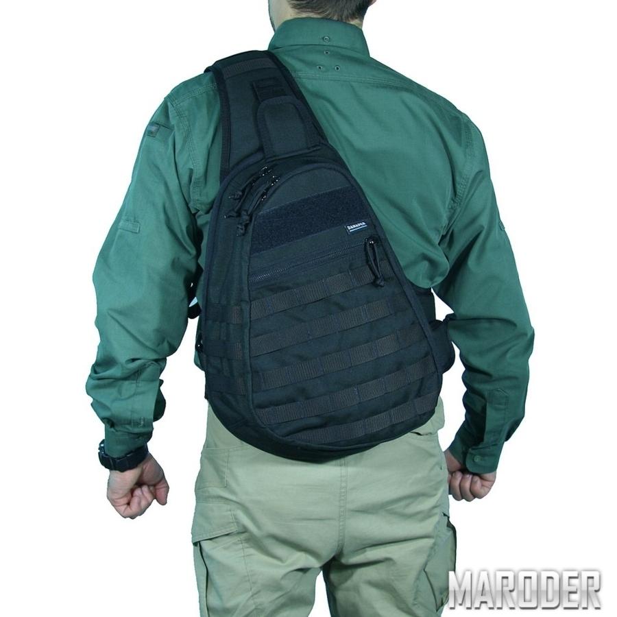 Рюкзак для оружия слингер DANAPER STEALTH