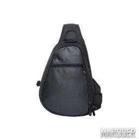 Рюкзак слингер для оружия DANAPER STEALTH Urban Black