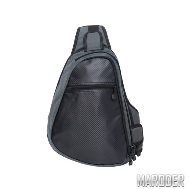 Рюкзак слингер для оружия DANAPER STEALTH Urban Graphite