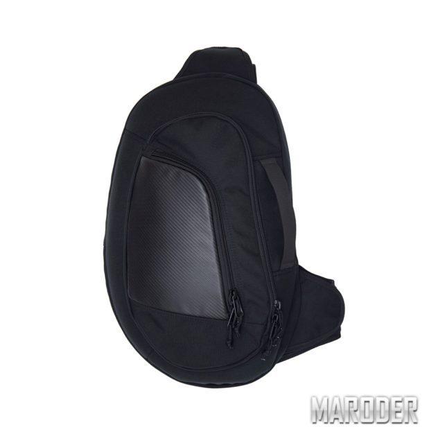 Рюкзак слингер для оружия DANAPER MIRAGE Black