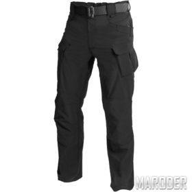Тактические брюки OTP Black