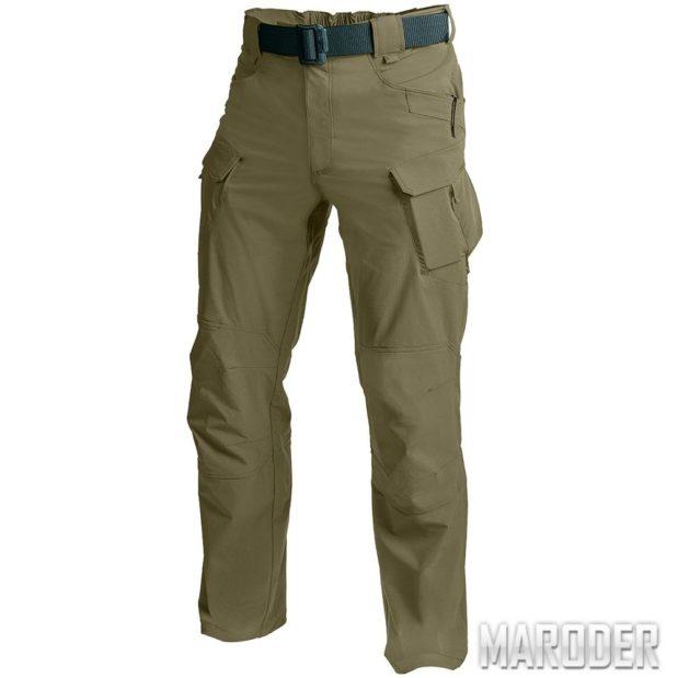 Тактические брюки OTP Adaptive Green