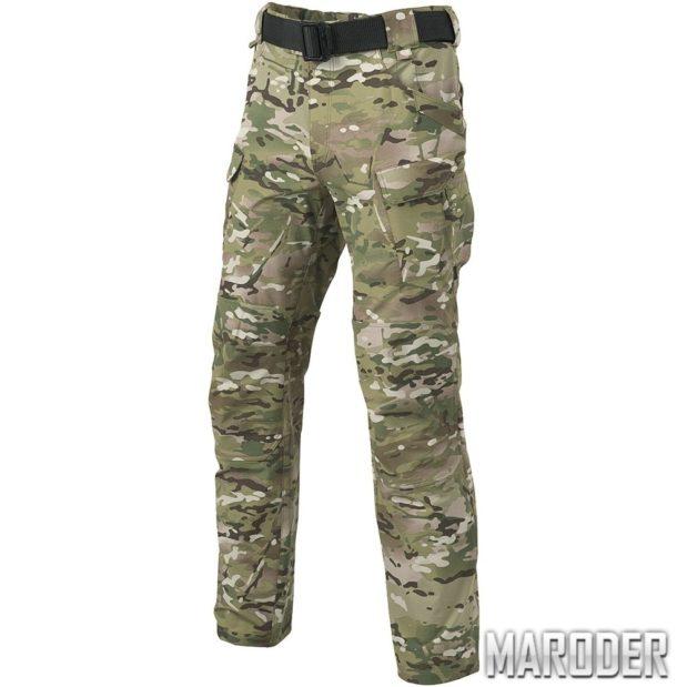 Тактические брюки OTP Multicam