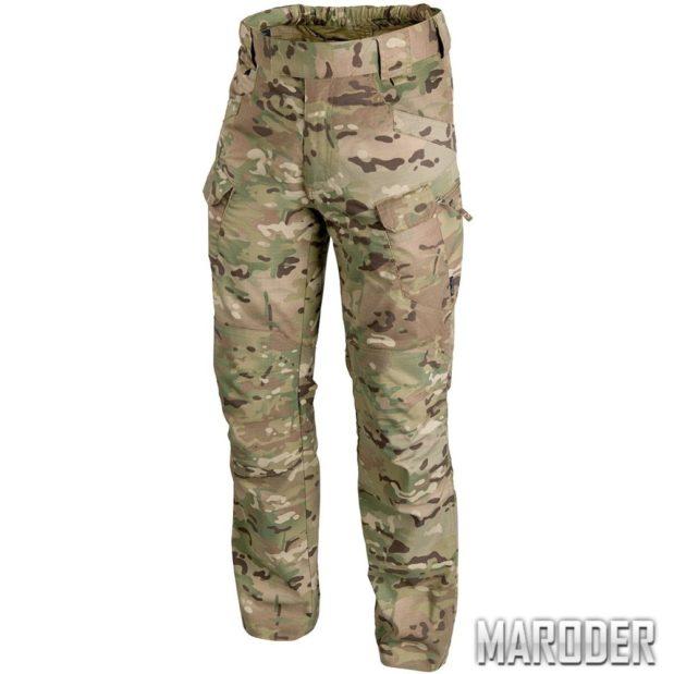 Тактические брюки UTP MultiCam
