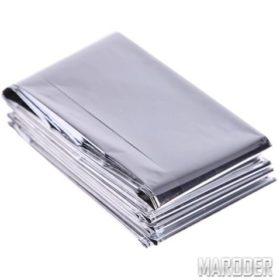 Спасательное термо-одеяло из фольги