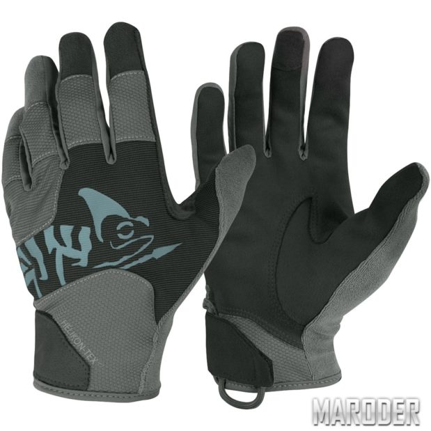 Тактические перчатки Tactical Light Gloves Black/Shadow Grey
