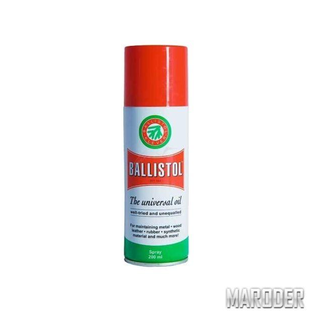 Оружейное масло Ballistol 200
