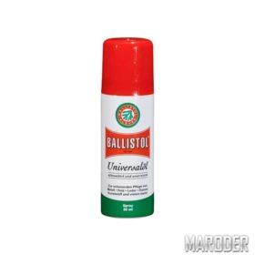 Оружейное масло Ballistol 50 мл от немецкой компании Баллистол