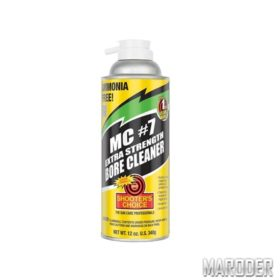 Средство для чистки стволов Shooters Choice MC7 Extra Strength