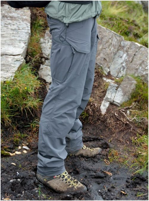 Брюки OTP – Outdoor Tactical Pants. Обзор