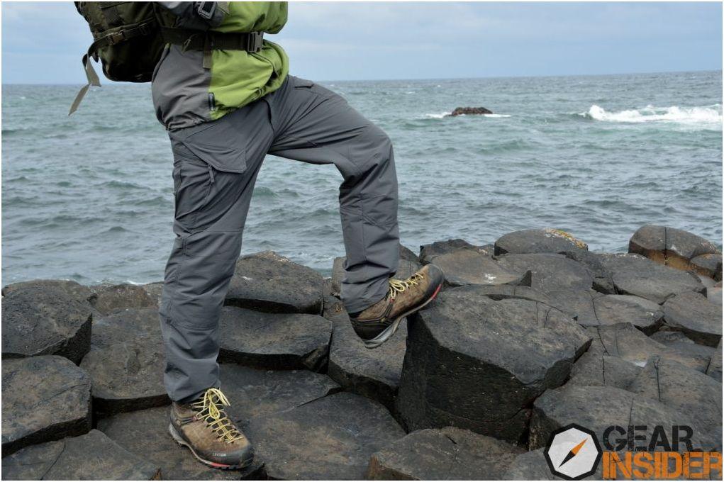 Брюки OTP – Outdoor Tactical Pants. Детальный обзор
