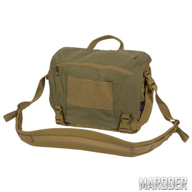 Сумка URBAN COURIER BAG Medium Adaptive Green - Coyote