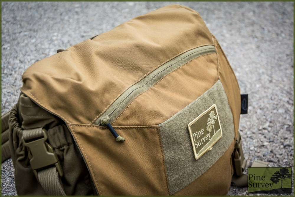 URBAN COURIER BAG Medium