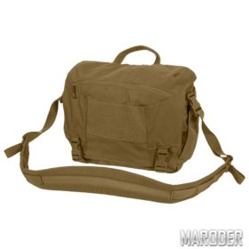 Сумка URBAN COURIER BAG Medium Coyote