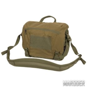 Сумка URBAN COURIER BAG Medium Coyote - Adaptive Green