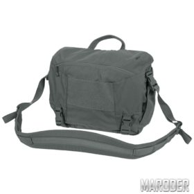 Сумка URBAN COURIER BAG Medium Shadow Grey