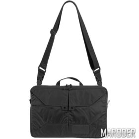 Сумка LAPTOP BRIEFCASE NYLON Black