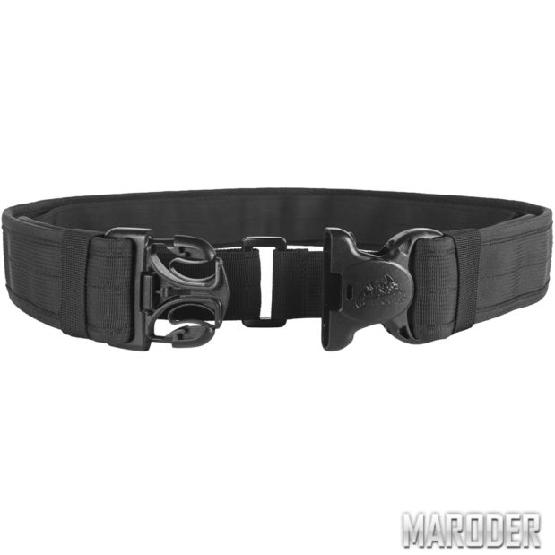 Ремень Defender Security Belt Black