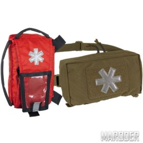 Аптечка MODULAR INDIVIDUAL MED KIT Coyote