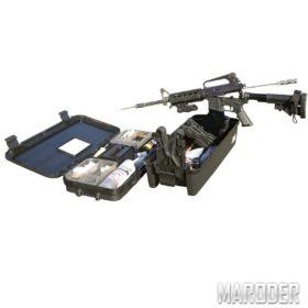 Кейс MTM Tactical Range Box полевой для чистки