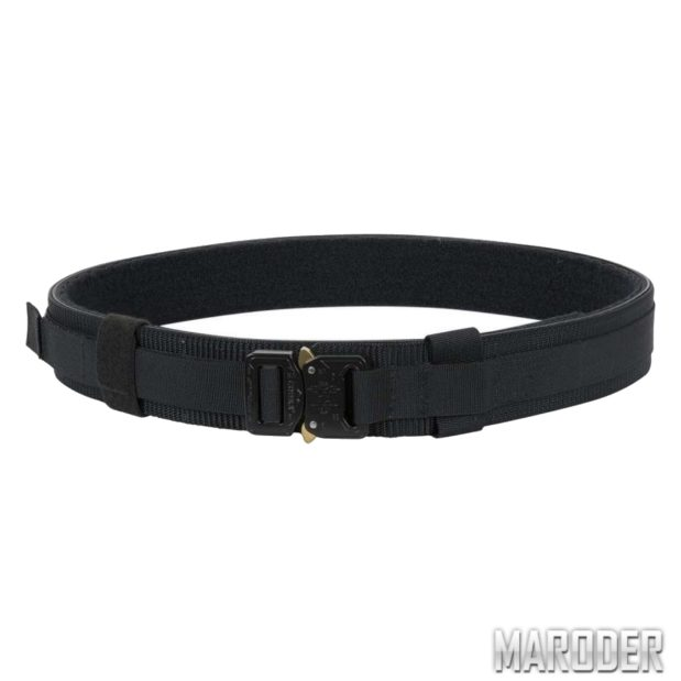 Ремень COBRA Competition Range Belt Black