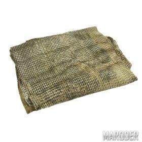 Сетка-шарф маскировочная FV Варан