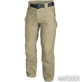 Тактические брюки UTP Khaki