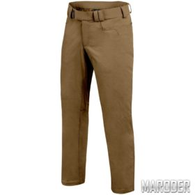 Брюки COVERT Tactical Mud Brown