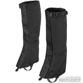 Гамаши SNOWFALL LONG GAITERS Black