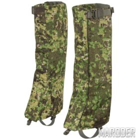 Гамаши SNOWFALL LONG GAITERS PenCott GreenZone