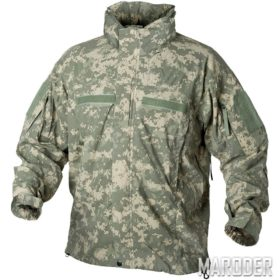 Куртка Soft Shell Jacket Level 5 Ver. II ACU PAT