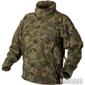 Куртка Soft Shell Jacket Level 5 Ver. II PL Woodland