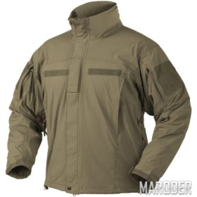 Куртка Soft Shell Jacket Level 5 Ver. II Coyote